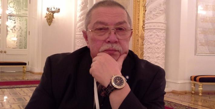 Посвящается памяти Евгения Хорошевцева: «Когда мне было 5 лет, я впервые увидел Сталина в Большом»