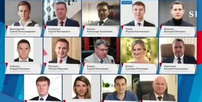 Легпром: поддержка освоения зарубежных рынков