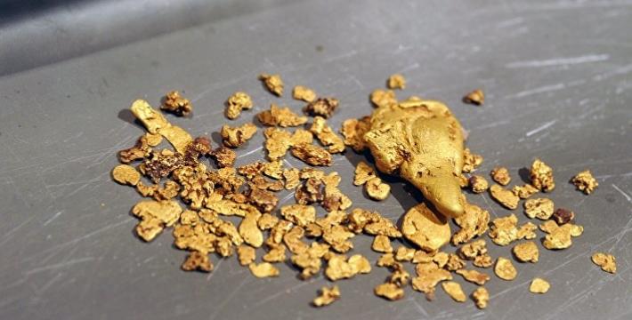 Türkiye (Турция): под землей золото на 405 миллиардов долларов