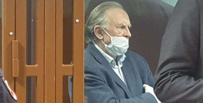 Соколова приговорили к12,5годам тюрьмы