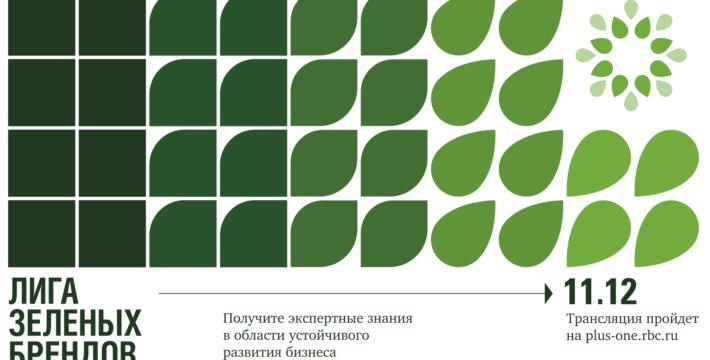 «Зеленый» бренд для государства, бизнеса, потребителя