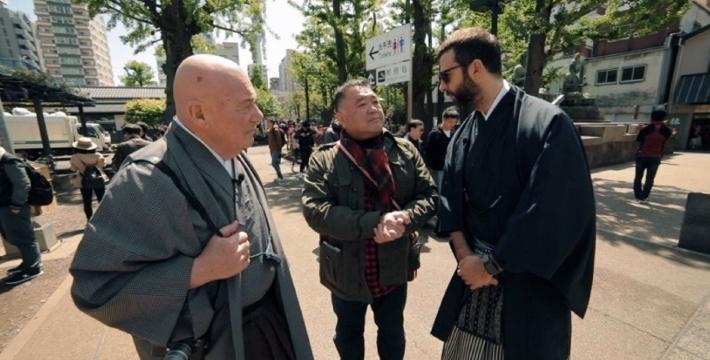 Можно ли до конца понять Японию и японский менталитет?