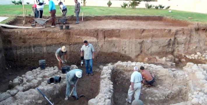 Археологи сделали открытия, которые «переписывают историю»