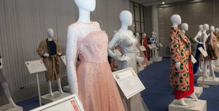 Российская неделя текстильной и легкой промышленности – 2021