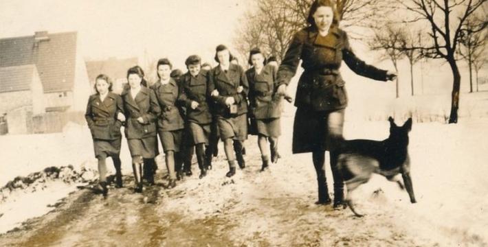 Надзирательницы Равенсбрюка: как обычные женщины стали палачами СС