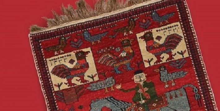 В Санкт-Петербурге представят шедевры ковроткачества и декоративно-прикладного искусства Азербайджана