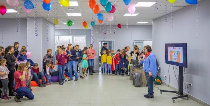 Более 300 мероприятий пройдет в Москве в честь Всемирного дня НКО