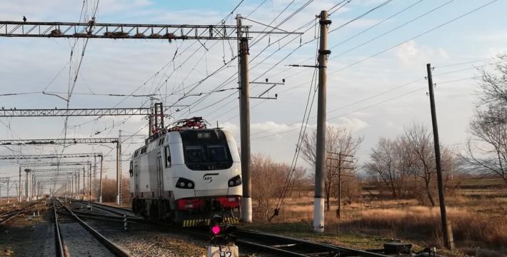 Железнодорожные перевозки по маршруту Баку – Тбилиси – Карс станут регулярными