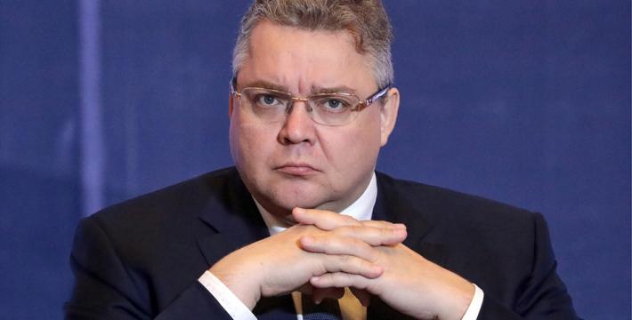 Глава Ставрополья распустил правительство после задержания своего заместителя