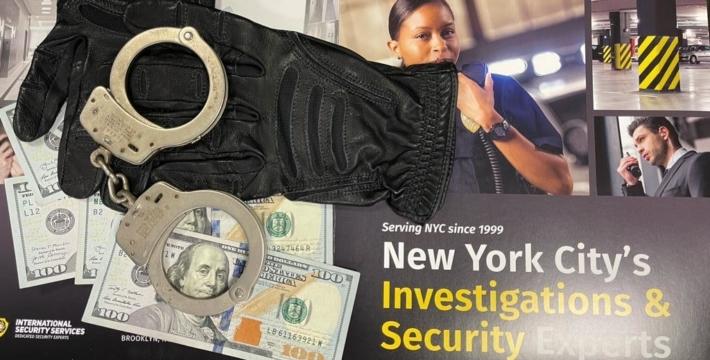 Детективы Нью-Йорка: «Любое расследование – это озарение, а не путь логики»