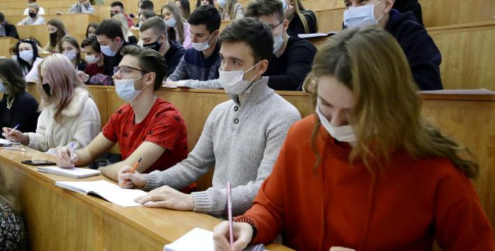 Минобрнауки разрешило студентам из эпидемиологически благополучных стран вернуться на учебу в РФ