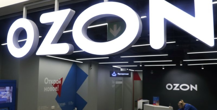 Ozon запускает работу по модели интернет-витрины
