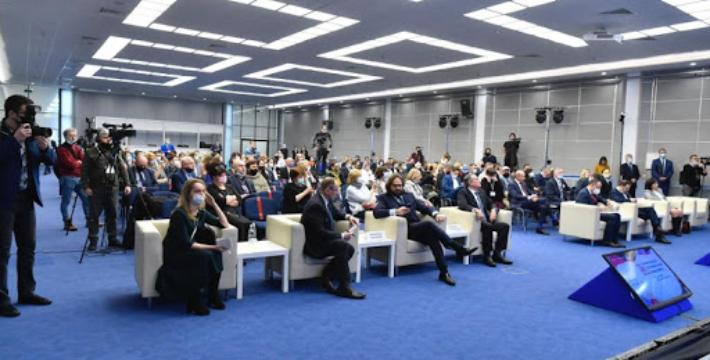 Российскаятекстильная неделя «2021-Весна»: участники, мероприятия, итоги