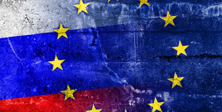 Лавров заявил об отсутствии отношений между Россией и ЕС