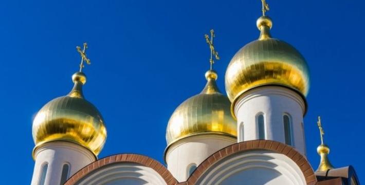 В РПЦ заявили о снижении уровня заболеваемости COVID-19 среди священников