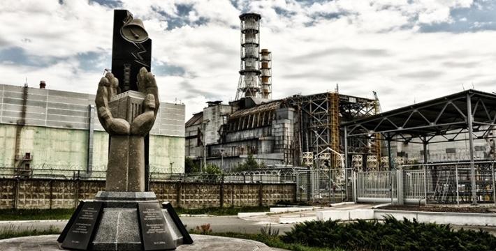 26 апреля исполняется 35 лет со дня катастрофы на Чернобыльской АЭС