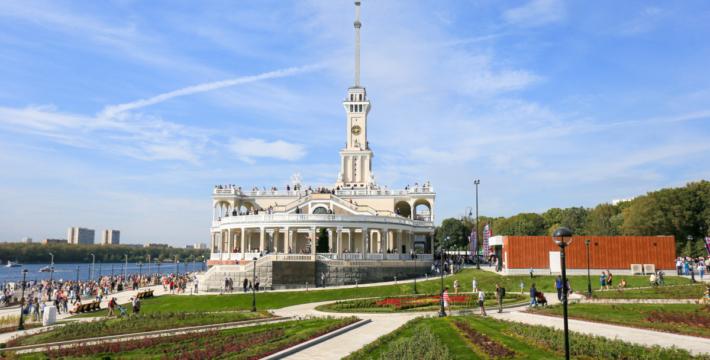 Новые парки Москвы: где можно будет погулять в 2021 году