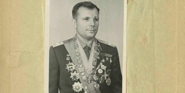 Рассекречены документы о первых космонавтах СССР