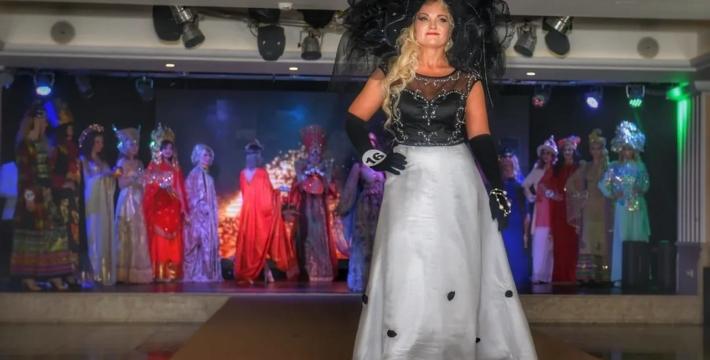 Русские красавицы приняли участие в трех всероссийских конкурсах