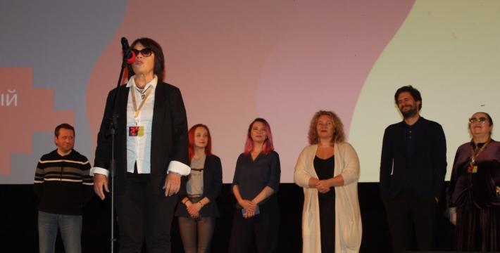 Фильмом «Скажи ей» — открыли 43-й Московский международный кинофестиваль