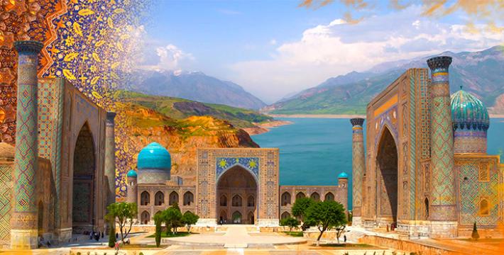 Туризм Узбекистана открывает сезон