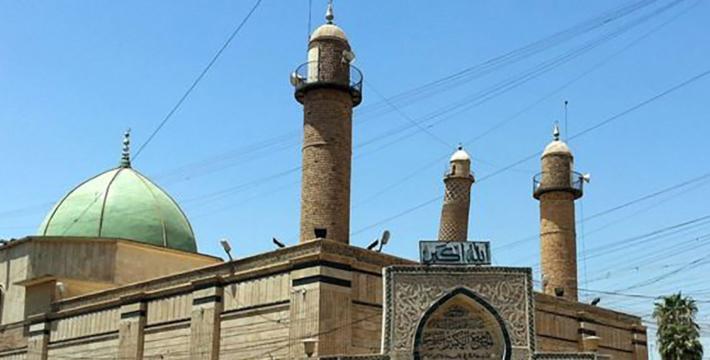 ЮНЕСКО объявляет победителей конкурса архитектурных проектов реконструкции комплекса мечети Ан-Нури в Мосуле