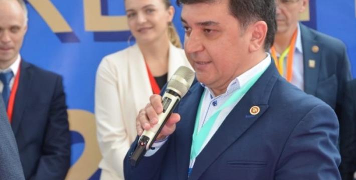 Гамид МИРЗОЕВ: Кубок России по тхэквондо ГТФ – 2021 прошел на высоком уровне