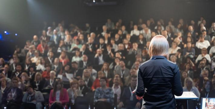 В Москве проходит самый крупный фестиваль театральных менеджеров