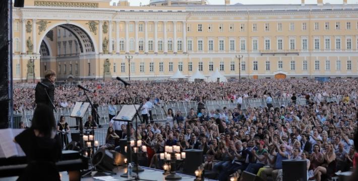Центральным событием культурной программы ПМЭФ станет концерт-посвящение медикам и волонтерам