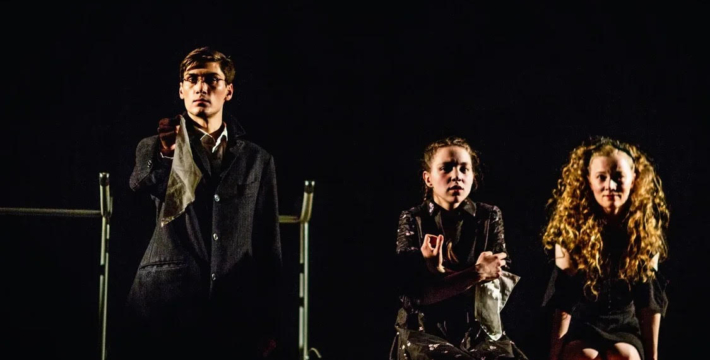 В Школе современной пьесы поставят спектакль Галины Зальцман