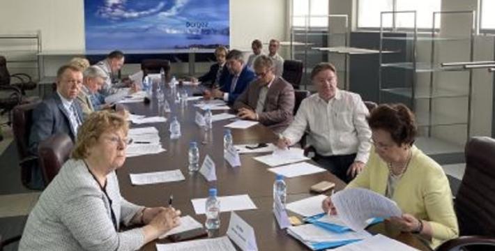 Россия-СНГ: проблемыи взаимосвязи влегкойпромышленности
