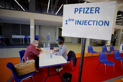 Четвертую волну коронавируса в Европе признали неизбежной