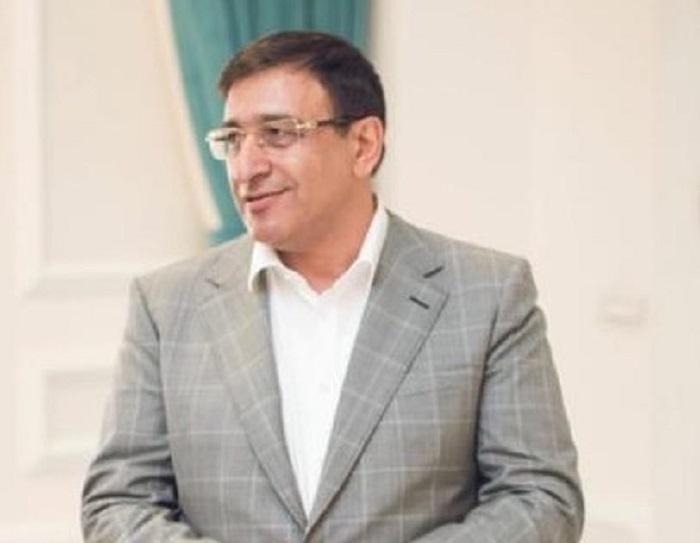 Эльчин Джарчиев: Поддержка ЕВРО-2020 в Баку — важный этап для Carcıoglu Group
