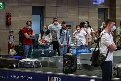 Российским туристам назвали способы получения визы в Египет