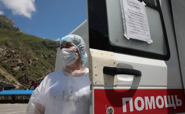 В Кабардино-Балкарии ввели обязательную вакцинацию