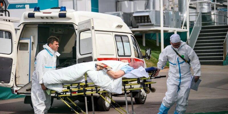 Власти Москвы назвали главную причину роста заболеваемости COVID-19
