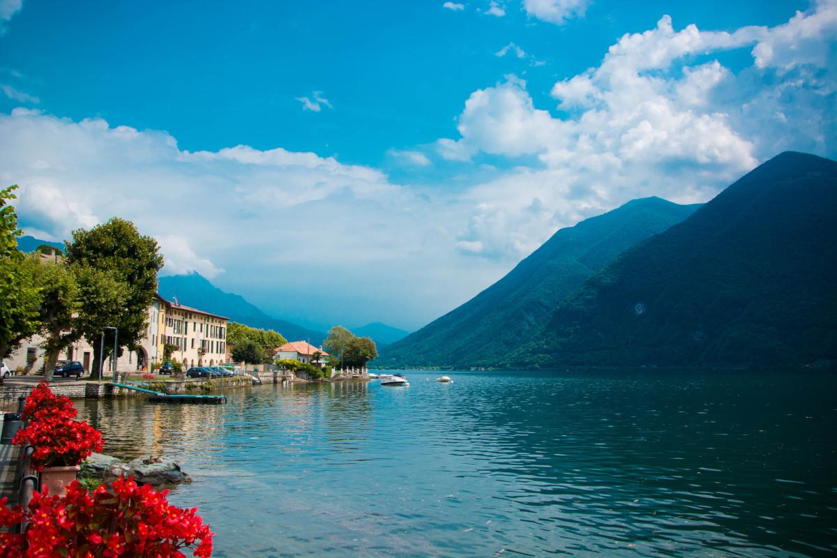 Италия может открыть границы для российских туристов в сентябре