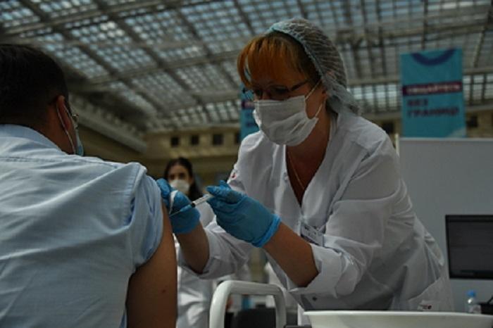 Минздрав назвал план действий при плохом самочувствии после вакцинации